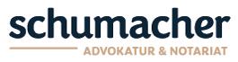 Schumacher Advokatur & Notariat GmbH Logo
